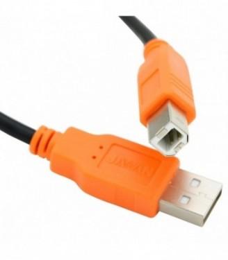 Cable USB 2.0 de impresora 3M
