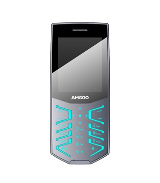 Celular AMGOO AM220