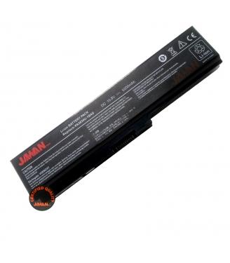 Batería para portátil Toshiba Satellite 3634