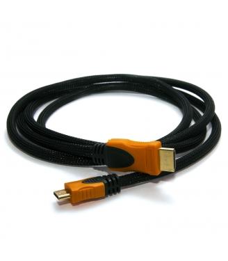 Cable HDMI a MICRO-HDMI 3M