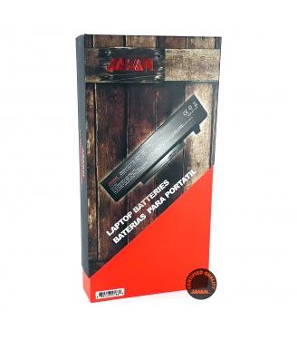 Batería para portátil Toshiba Portege R830 R835 PA3832u