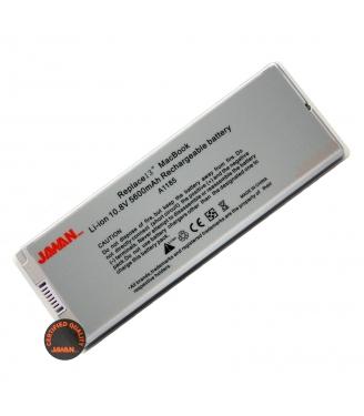 "Batería para portátil MacBook 13"" A1185"