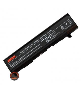 Batería para portátil Toshiba Satellite A80 A135 PA3465U