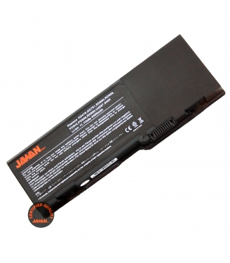 Batería para portátil Dell Inspiron 6400