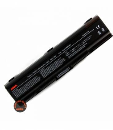 Batería para portátil Toshiba Satellite 3534