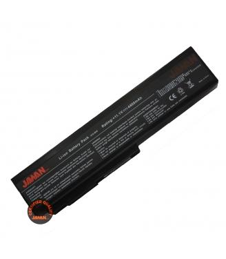 Batería para portátil Asus M50