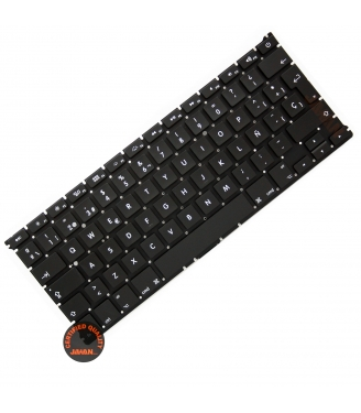 "Teclado para Macbook Air 13"" A1369"